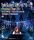 Yuki Kajiura LIVE vol.#11 elemen...[Blu-ray/ブルーレイ]