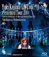 Yuki Kajiura LIVE vol.#11 elemental Tour 2014.4.20@NHK Hall + Making of ele...