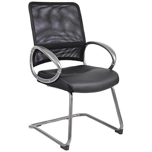 Terrific Office Chair No Wheels Amazon Com Download Free Architecture Designs Scobabritishbridgeorg
