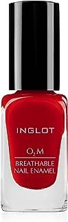 Inglot Halal o2m Breathable Nail Polish 653