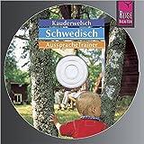 Reise Know-How Kauderwelsch AusspracheTrainer Schwedisch (Audio-CD): Kauderwelsch-CD - Karl-Axel Daude
