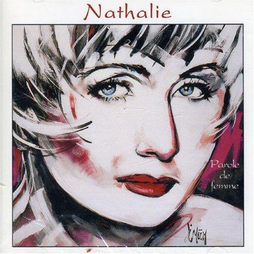 Parole de Femme by Simard, Nathalie (2007-01-08)