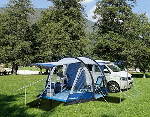 BRUNNER Zelt für Minibus- und Vans, ENTRADA