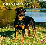 Der neue Rottweiler-Hunde Kalender für 2013 ist da! Sichern Sie sich jetzt ihr Angebot!
