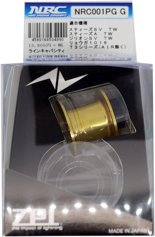 Office ZPI reel Daiwa for PG spool NRC001PG G.