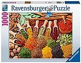 Ravensburger Puzzle 1000 Teile - Gewürze und Kräuter - Puzzle für Erwachsene und Kinder ab 14 Jahren, Amazon Sonderedition [Exklusiv bei Amazon]
