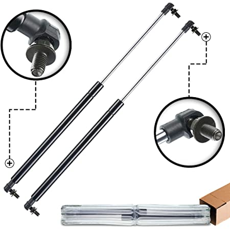 lifters springs hydraulic holders for #RenSce03-08 Pair of replacement gas struts
