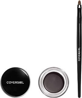 COVERGIRL Just Gimme Noir Gel Pot Eyeliner, 300 Intense Black