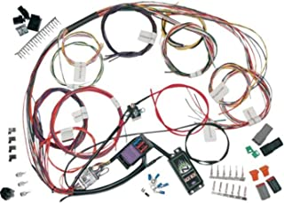 NAMZ Custom Cycle Complete Bike Wiring Harness Kit NCBH-01-A