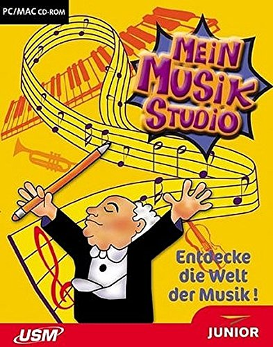 Mein Musik Studio