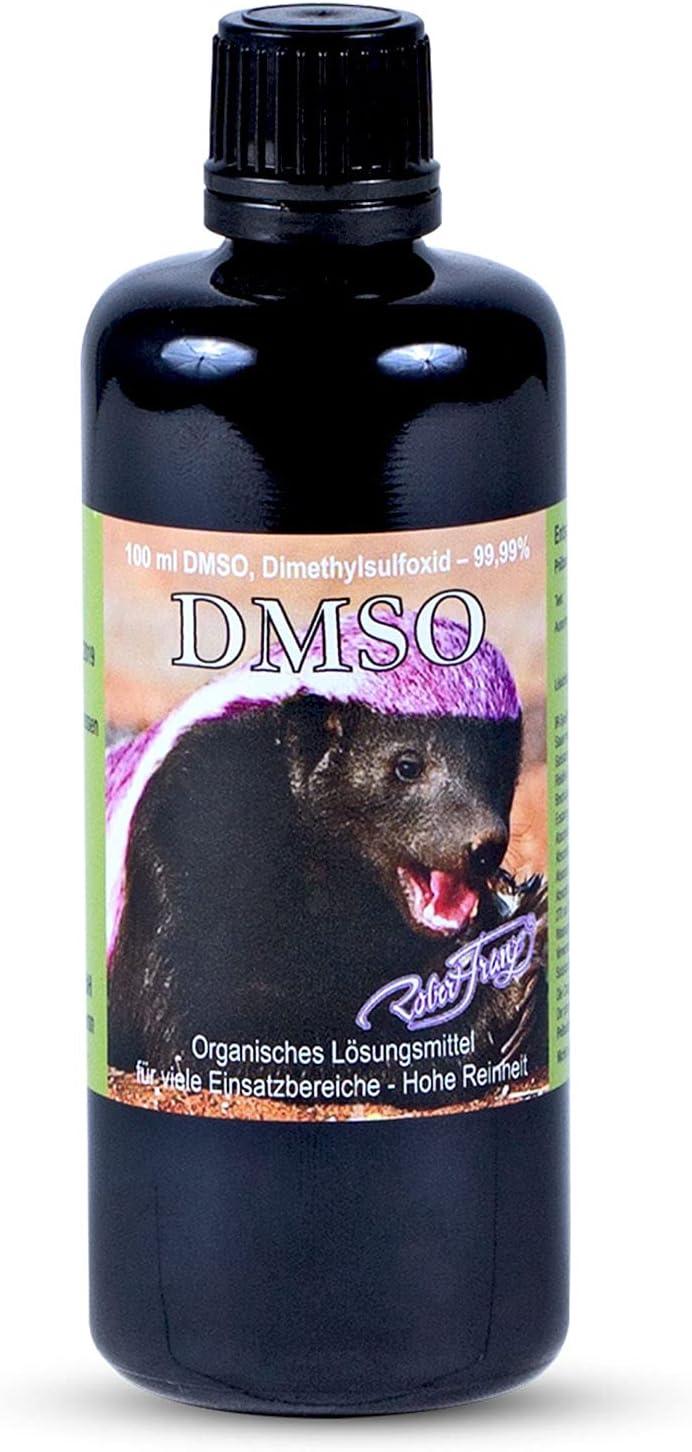 Franz DMSO (100 ml)