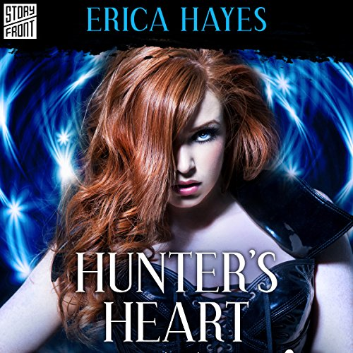 Hunter's Heart audiobook cover art