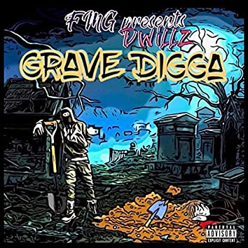 Grave Digga