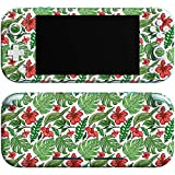 Lex Altern Skin Decal Compatible with Switch Lite 2019 Console Protective Wrap Controller Game Cover Vinyl Full Body Monstera Leaf Green Sticker Tropical Leaves Hawaiian nlh355
