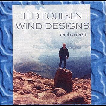 Wind Designs, Vol. 1