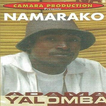 Namarako