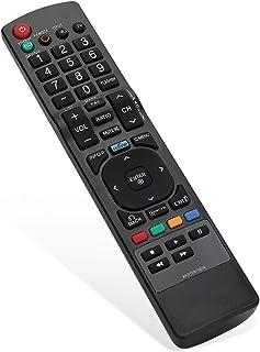 YOSUN - Mando a distancia universal de repuesto para todos los televisores LG LCD, LED Smart TV, AKB72915239
