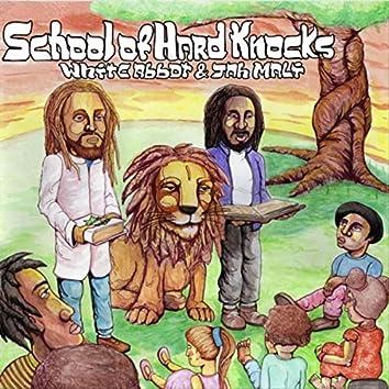 School of Hard Knocks (feat. Jahmali)