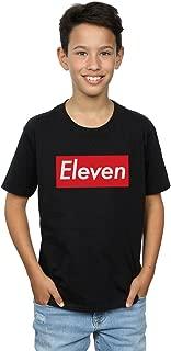Drewbacca Boys Eleven Supreme T-Shirt