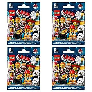 Lego Minifigures The Movie Series 71004 Four Random Packs B00iy710jg Amazon Price Tracker Tracking Amazon Price History Charts Amazon Price Watches Amazon Price Drop Alerts Camelcamelcamel Com