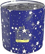 Bañera inflada piscinas más gruesa bañera de plástico jacuzzi Baño Inflable Bañera hinchable Bañera Haushaltsklappbare,dicke Erwachsenenbadewanne, dreischichtige, gesteppte Badewanne für Kinder