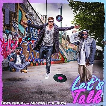 Let´s Talk