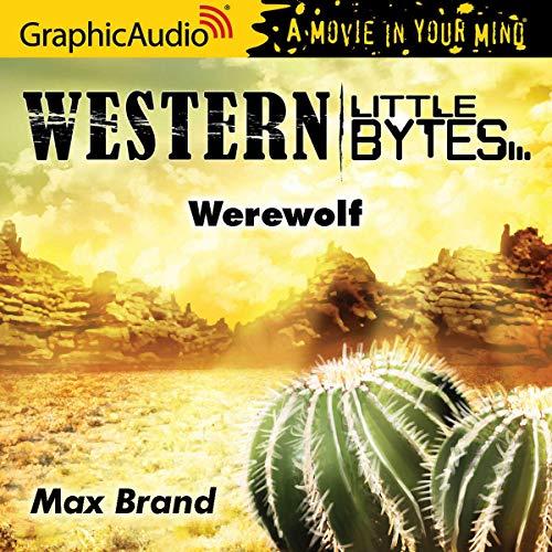 Werewolf [Dramatized Adaptation] cover art