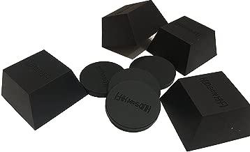 isolation feet for speakers