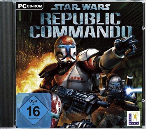 Star Wars - Republic Commando [Alemania]