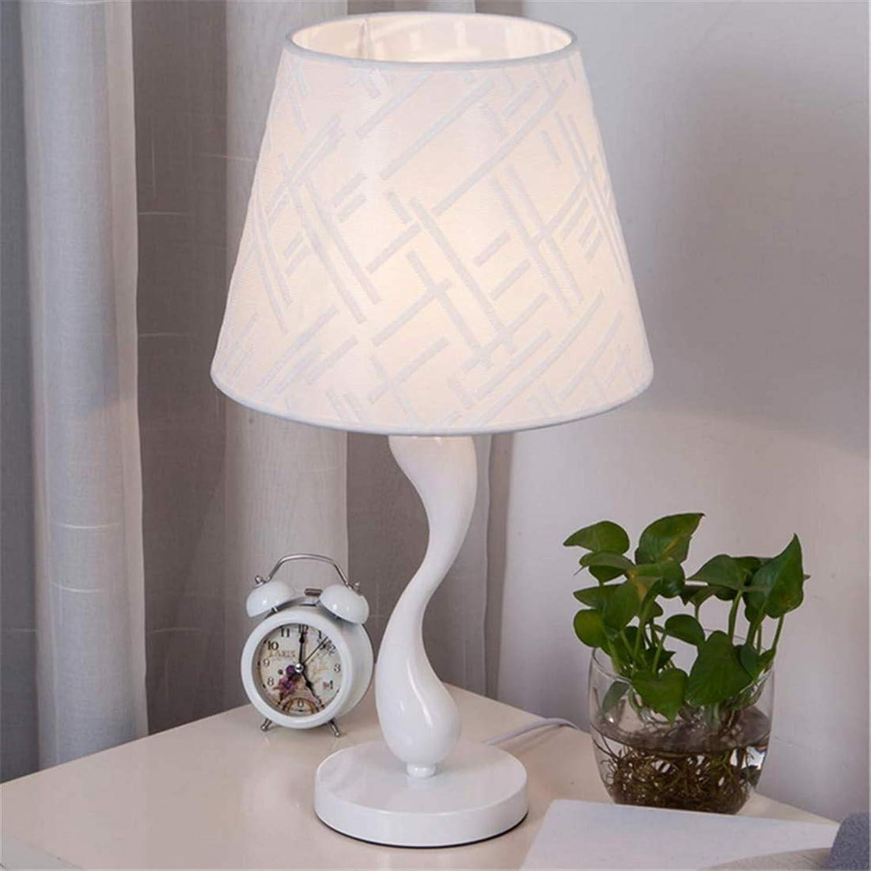 Chandeliertable Lamp Led Decoration European Bedroom Bedside Lamp Desk Reading Lamp