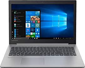 Lenovo IdeaPad 330 Laptop Computer Intel Quad-Core i7-8550U up to 4.0GHz 12GB DDR4 RAM 1TB HDD DVD-RW 15.6