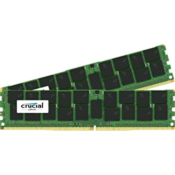 16GB Memory for ASRock Server Board EP2C612 WS DDR4 PC4-2400 Registered DIMM PARTS-QUICK Brand