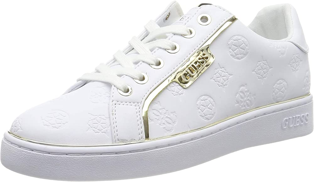 Guess,sneakers per donna FL7BANELE12