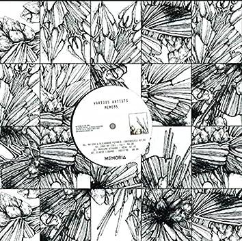 MEM035 Various Artist