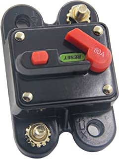 Best 80 amp disconnect Reviews