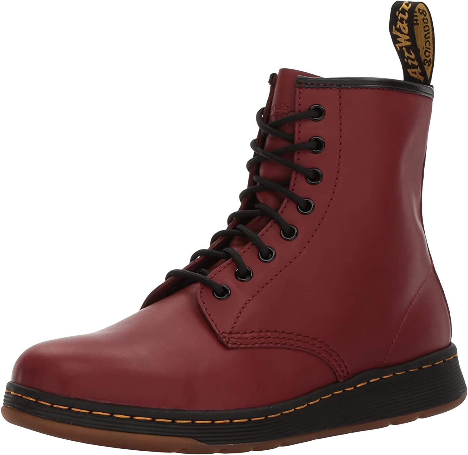 Dr. Martens Max 83% OFF Unisex Boot Newton Directly managed store