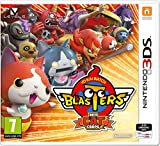 YO-KAI Watch Blasters Red Cat Corps - Nintendo 3DS [Importación inglesa]