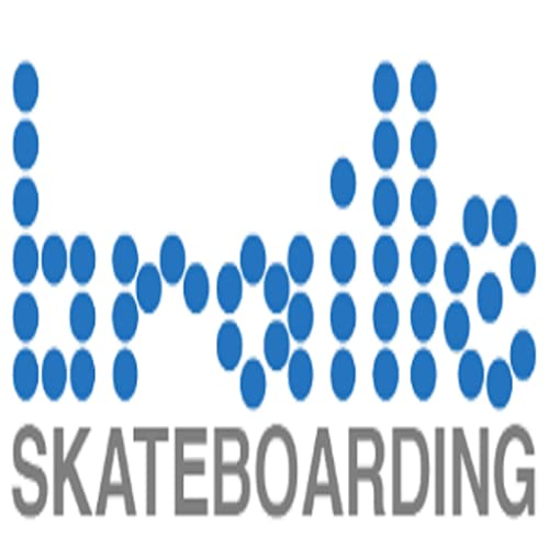 Braille Skateboarding