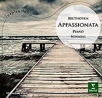 Beethoven: Appassionata by MARIA JOAO PIRES