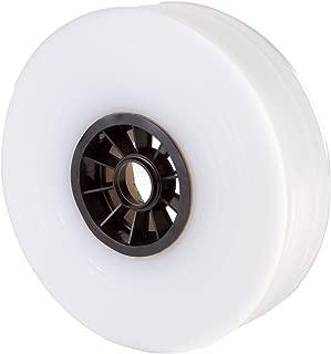 Hudson Exchange LDPE Poly Tubing, Mini Roll, 2