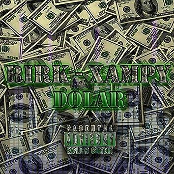 Dolar (feat. Xampy)