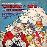 Christmas With Santa and His Friends / Radio Shack...