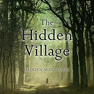 Couverture de The Hidden Village