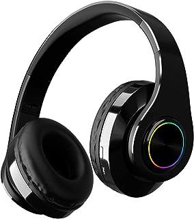 GIZMOZS Audífonos Inalámbricos de diadema,Auriculares in