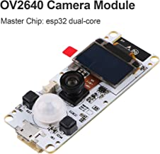 MakerHawk ESP32 Camera Module T-Camera ESP32 WROVER PSRAM Camera Module 4MBytes SPRAM ESP32-WROVER-B OV2640 Camera Module ...