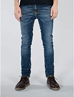 [ヌーディージーンズ] Nudie Jeans メンズ ジーンズ High Kai 448 1117670 1275 Bench Made Orange (コード:4080976205)