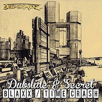 Blaxx / Time Crash