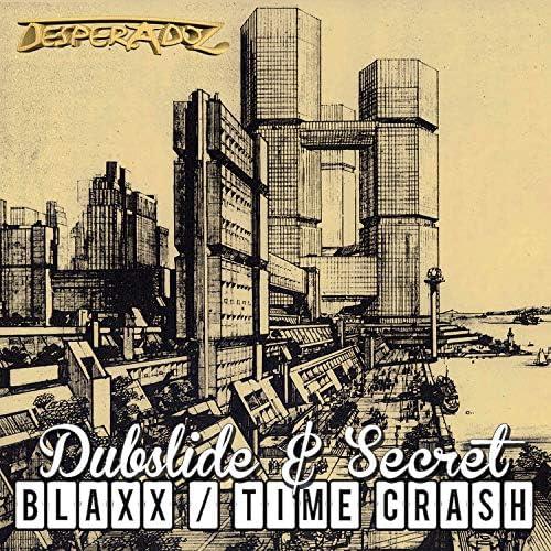Dubslide & The Secret