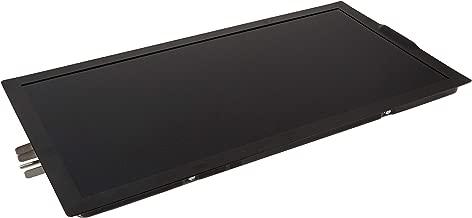 Black Jenn-Air Radiant Cartridge A122B (similar to JEA8120ADB)