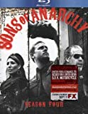 Get Sons of Anarchy S.4 on Blu-ray/DVD at Amazon